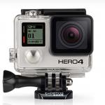 GoPro Inc share price up, refreshes Hero camera lineup