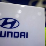 Hyundai Motor Co.'s share price down, to expand China output with local partner BAIC Motor Corp.