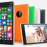 Microsoft Corp. share price up, unveils first flagship Lumia 830 after the acquisition of Nokia's handset unit