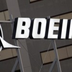 Boeing Co. share price up, to split federal funding of $6.8 billion with SpaceX to create American space taxis