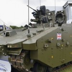 General Dynamics Corp share price up, signs a $5.76-billion UK army contract