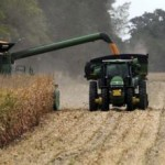 Grains trading outlook: corn, wheat, soybeans futures extend slide, near 4-year lows