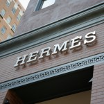 Hermes International SCA share price down, agrees with LVMH over the redistribution of a 23% stake in Hermes