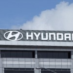 Hyundai share price down, wins dispute over employee wages
