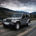 Fiat SpA share price up, Chrysler U.S. sales surge 20% thanks to upbeat Jeep and Ram deliveries