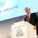Publicis Groupe SA share price up, to extend CEO Levy's term until early 2017 to ensure smooth succession