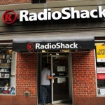 RadioShack Corp. share price up, negotiates with creditors and third parties for fresh financing