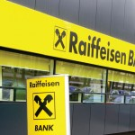 Raiffeisen share price down, sees second annual loss in 2015