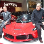 Fiat SpA share price up, Ferrari Chief Montezemolo resigns after misunderstandings with Fiat's Marchionne