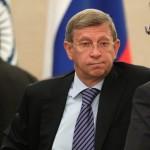 Sistema share price slumps, Chairman Evtushenkov arrested