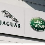 Tata Motors Ltd. share price up, Jaguar Land Rover opens its first China factory