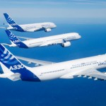 Airbus Group NV share price up, announces cut of A330 production in 2015