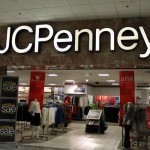 J.C. Penney Company Inc share price down, appoints new CEO