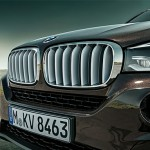 BMW AG share price down, trails sales growth of main rivals
