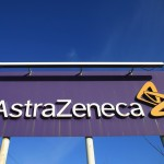 AstraZeneca Plc' share price down, projects annual revenues of more than $45 billion in nine years