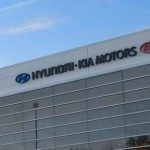 Hyundai Motor Co. share price down, to spend $616 million with Kia Motors Corp. on share buybacks