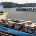 AP Moeller Maersk A/S share price down, Q3 profit rises, confirms full-year group earnings projection