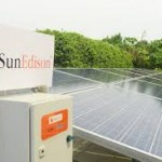 SunEdison share price up, to create India's largest solar-panel factory