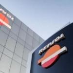 Repsol share price down, agrees to acquire Canada's Talisman