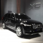 Volvo AB share price up, ditches auto shows glitz to focus on online marketing