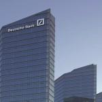 Deutsche Bank share price jumps, investors welcome CEO change