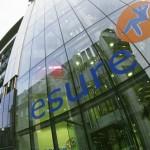esure share price down, to purchase Gocompare