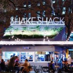 Shake Shack files for an initial public offering