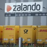 Zalando share price down, transfers old items to discount warehouses