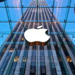 Apple share price up, acquires British start-up company Semetric