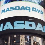 Nasdaq share price down, to acquire US index provider
