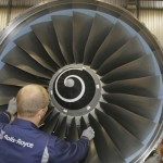 Rolls-Royce share price down, to comply with Petrobras investigation