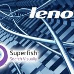 Lenovo share price down, pulls the plug on SuperFish
