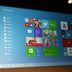 Microsoft share price down, to launch Windows 10 this summer