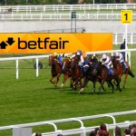 Betfair share price up, lifts full-year forecast on robust performance