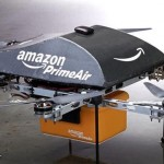 Amazon share price up, receives approval for outdoor drone testing