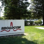 Broadcom share price soars, in late stage of Avago takeover negotiations