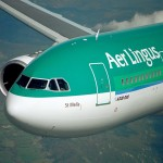 IAG share price up, wins Irish government approval of Aer Lingus acquisition