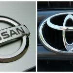 Toyota, Nissan share price down, expand Takata airbag recalls