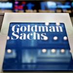 Goldman Sachs share price down, acquires GE Capital Bank's online platform