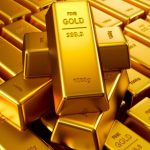 Gold trading outlook: futures with a slight change, as markets await an array of statements by Fed officials