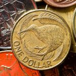 Forex Market: NZD/USD falls from one-month highs as virus spread, Fed comments undermine risk sentiment