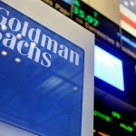 Goldman Sachs shares drop for the first time in four sessions on Friday, lender to pay $56.5 million in relation with a US rate-rigging lawsuit