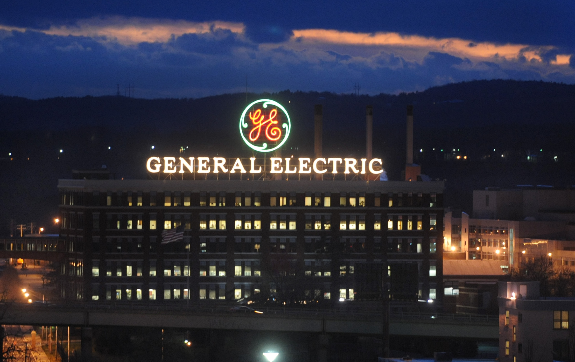 Is it the correct moment toward purchase General Electric
