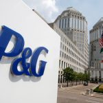 Procter & Gamble shares rise the most in 13 weeks on Friday, company's quarterly net income and sales top market expectations
