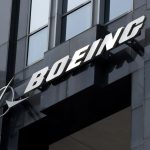 Boeing shares gain for a fourth session in a row on Friday, jet orders in the Middle East undisrupted, executives say