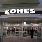Kohl's shares gain for a third session in a row on Tuesday, CEO Mansell to step down in May 2018
