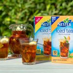 Coca-Cola shares gain a fourth straight session on Friday, Nestea iced tea venture with Nestle to be ended