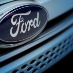 Ford shares gain a second straight session on Wednesday, company to unveil new engine production in Ontario