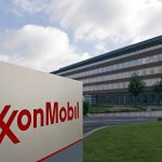 Exxon Mobil shares gain a second straight session on Tuesday, company said to be planning an expansion in Brazil