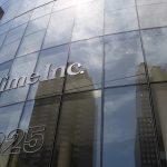 Time Inc's shares close flat on Friday, company reported to be in negotiations over asset sale